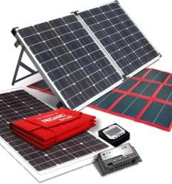 redarc solar panels all [ 1117 x 800 Pixel ]