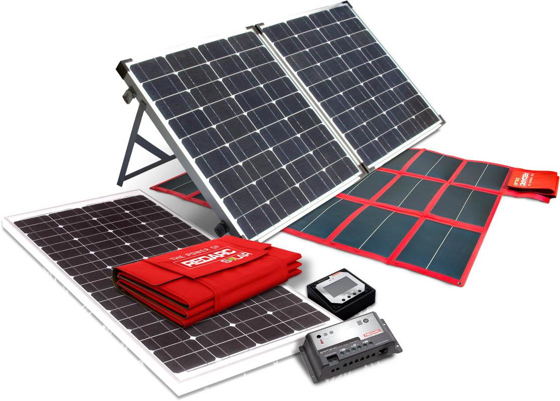 hight resolution of redarc solar panels all