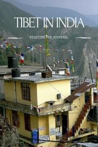 Tibet in India - JoeBaur