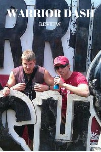 Warrior Dash Review