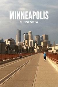 Minneapolis- Beer and Bikes