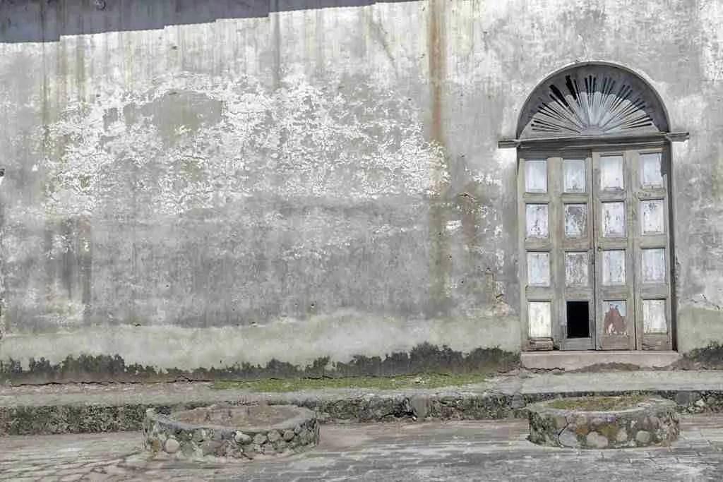 Suchitoto El Salvador Street