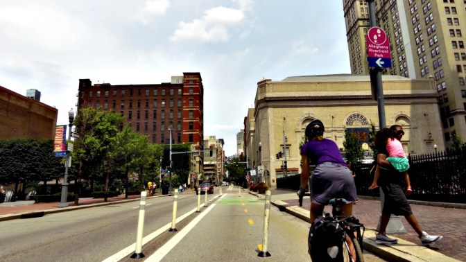 Pittsburgh Cycling Track - JoeBaur