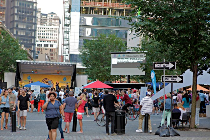 Pittsburgh Market Square