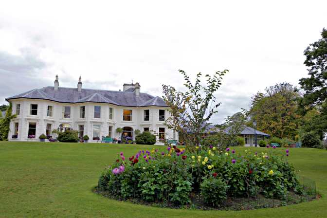 Rathmullan House County Donegal, Ireland