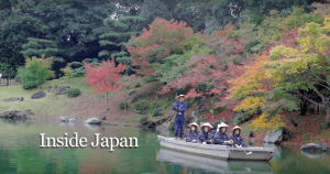 Want To Visit Japan? Try Okayama and Kagawa for Something Different