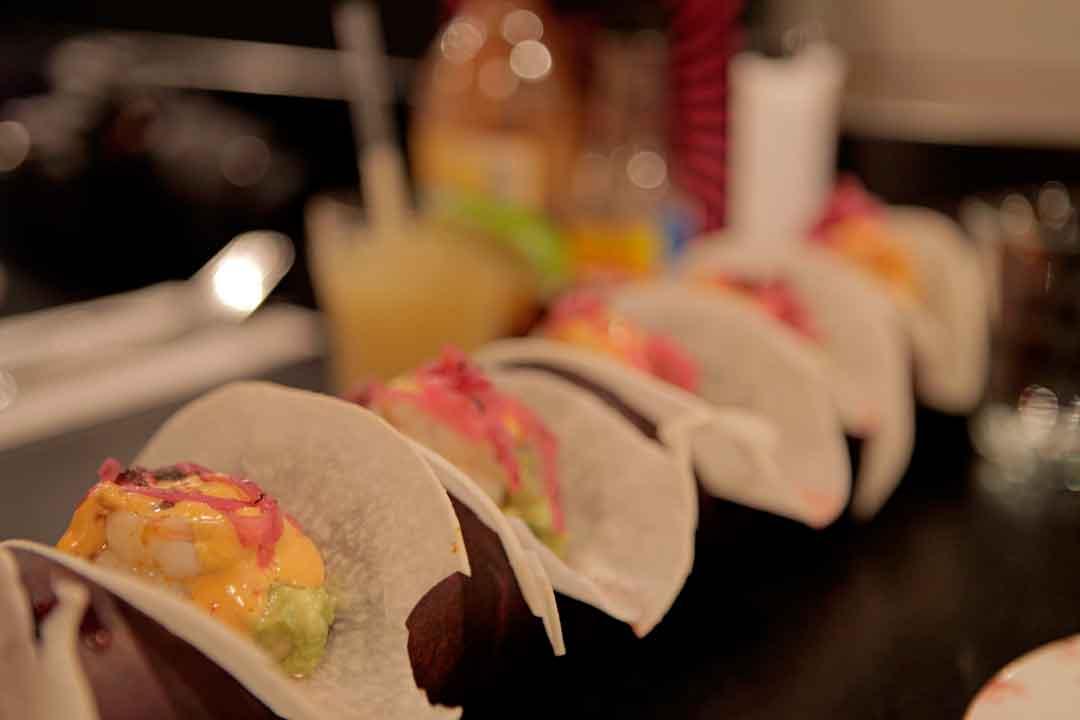 La Bodega Negra Tacos Soho London