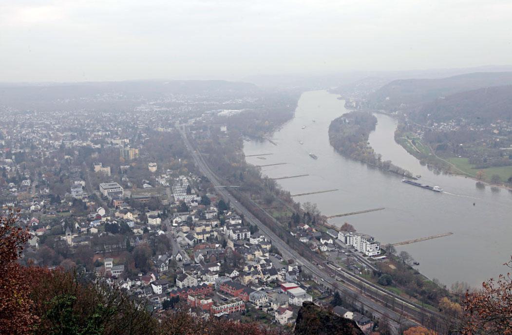river-view-siebengebirge-germany