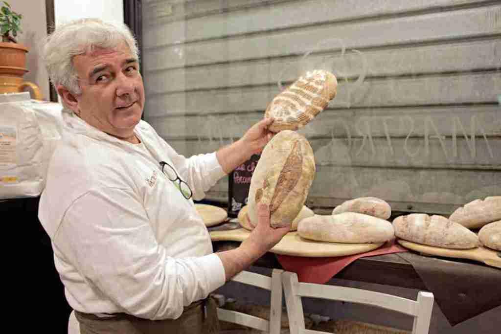 Chef Mastro Donato