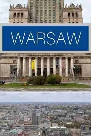 Warsaw Poland Travel Guide