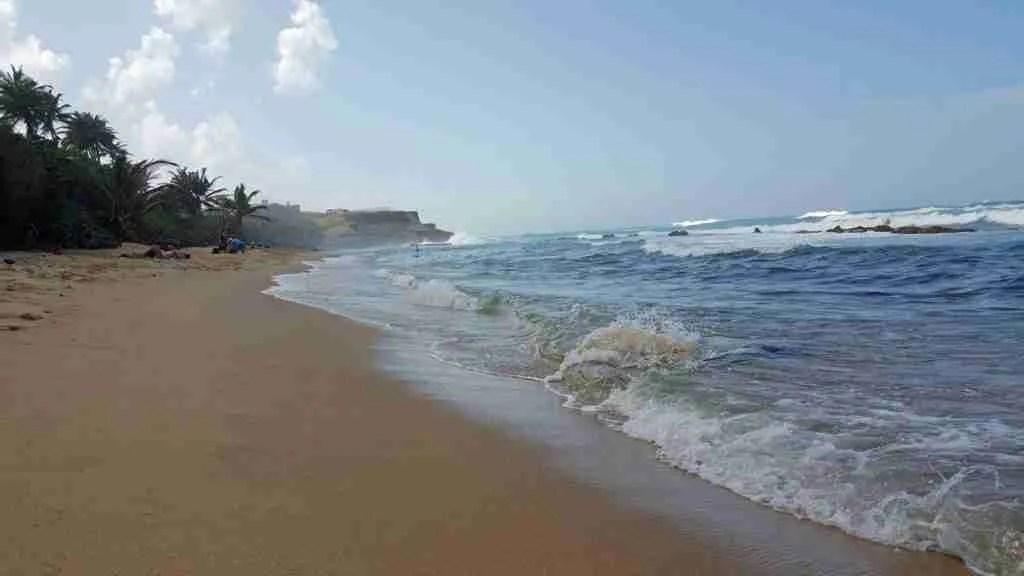 San Juan Puerto Rico El Escambron
