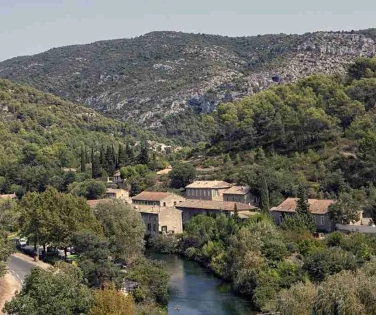 Vaucluse Provence France