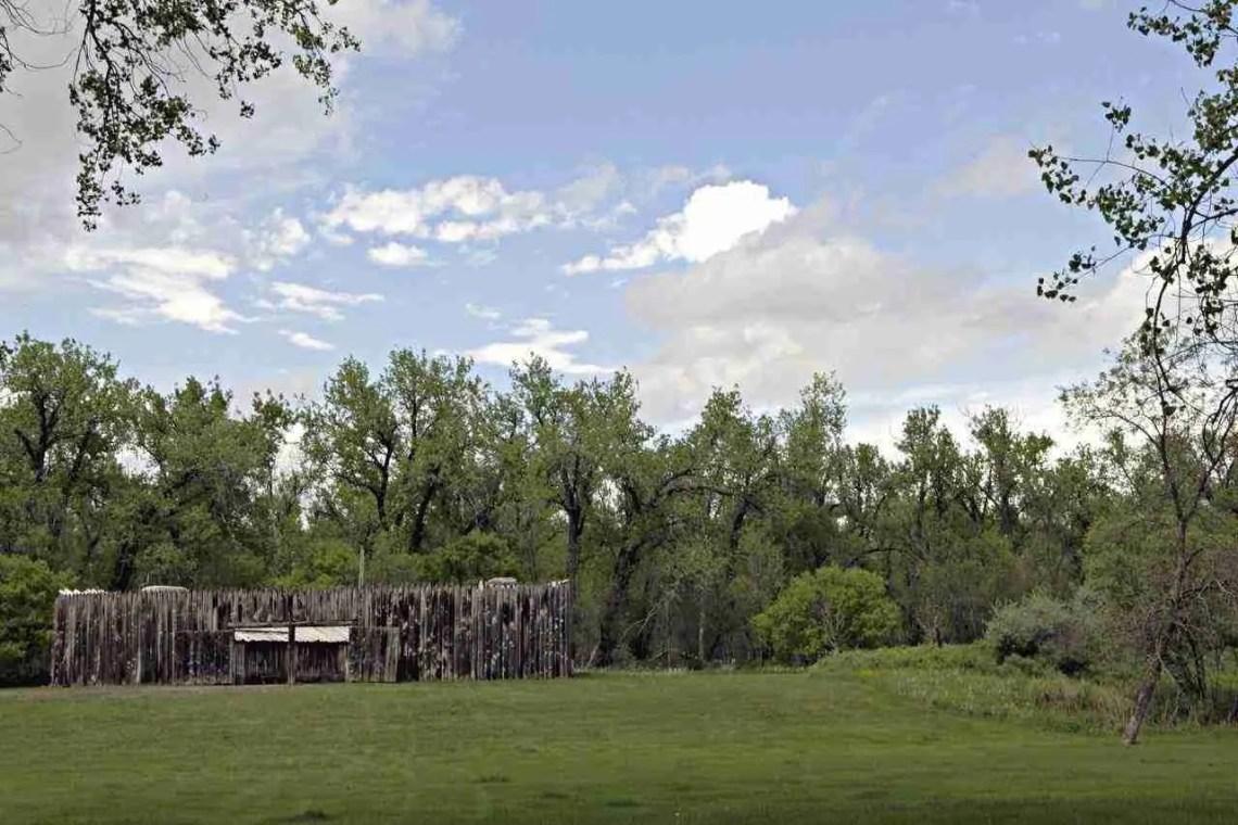 Fort-Mandan Things To Do In Bismarck North Dakota