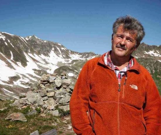 Friedrich Juen