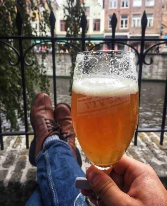 Viven Belgian Craft Beer Bruges