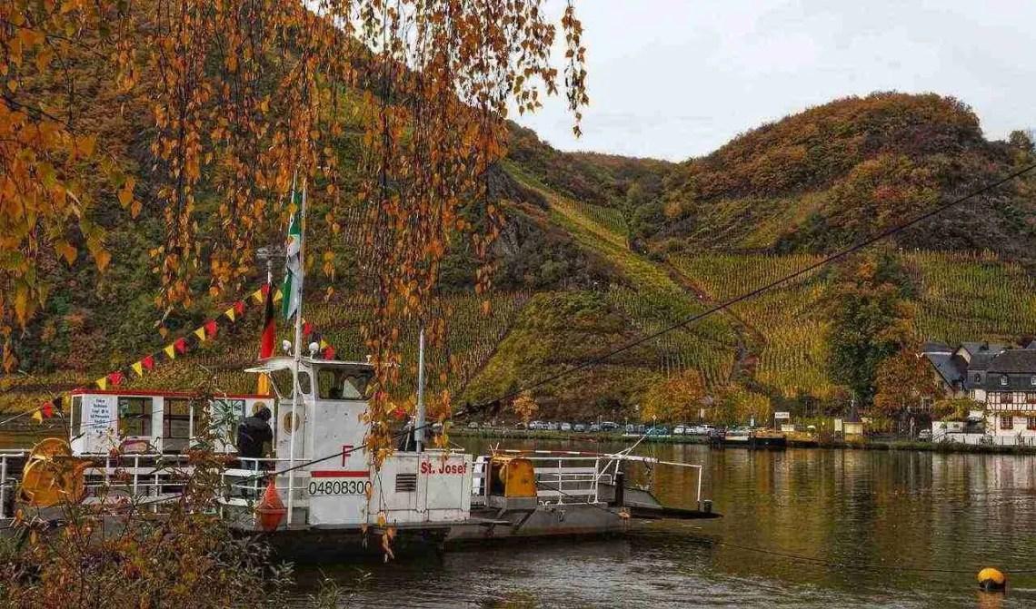 Beilstein Ferry