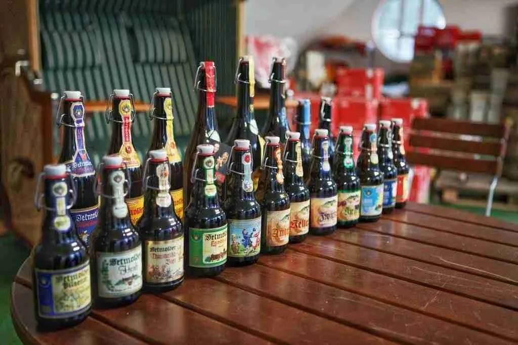 Brauerei Strate Beers