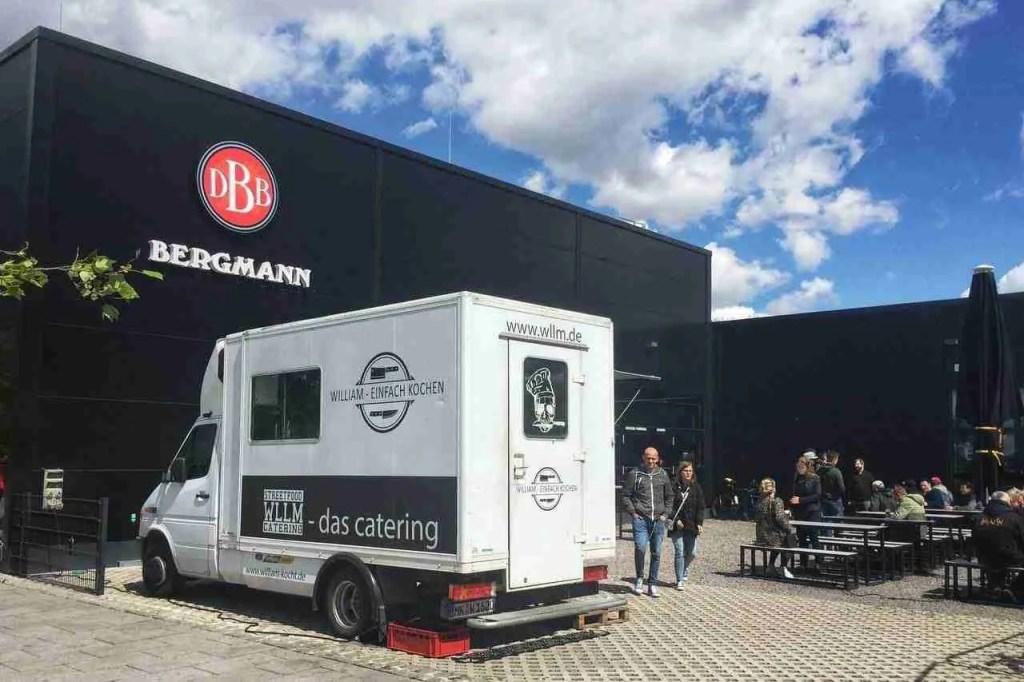 Bergmann Brauerei