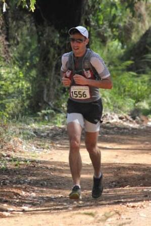 Marysville Marathon - Along the Route