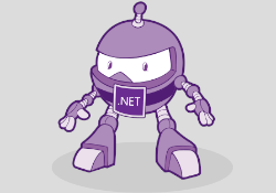 .Net 5 Preview 7