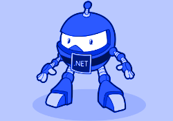 .Net 5 Preview 8