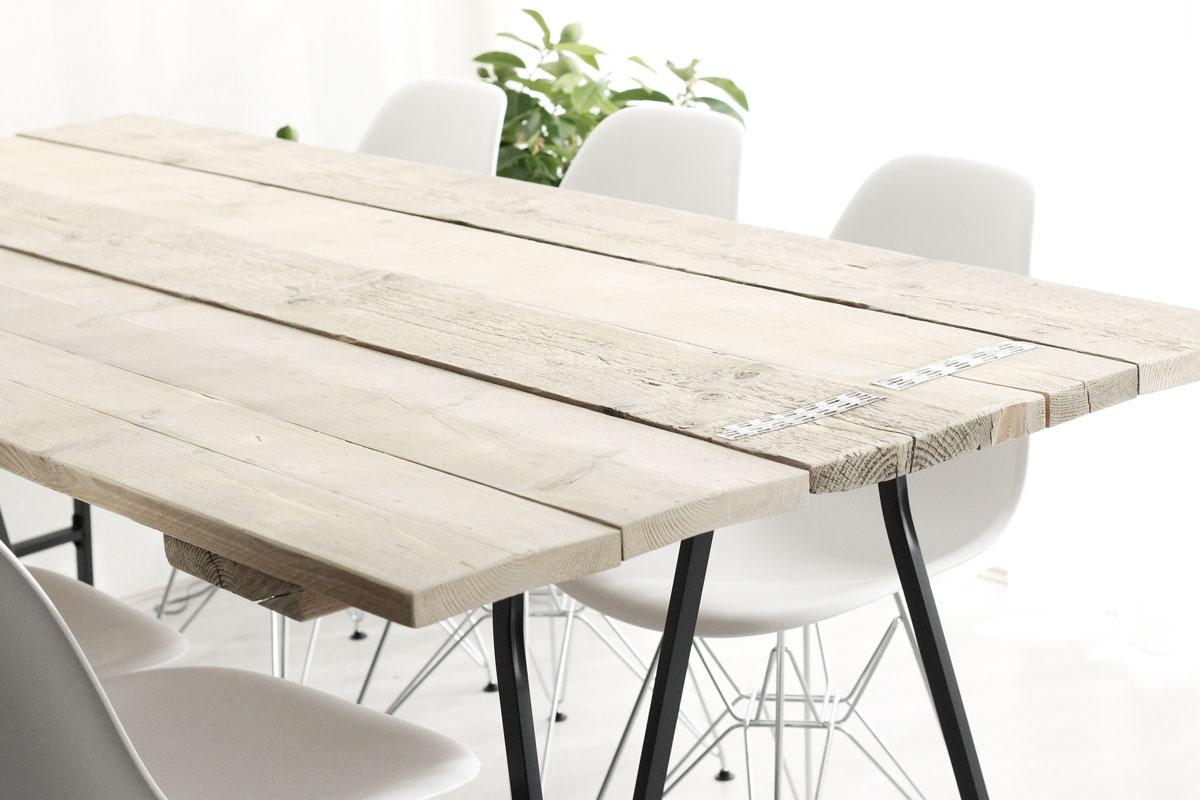 Eettafel En Stoelen Ikea.Witte Eettafel Stoelen Ikea Planbois