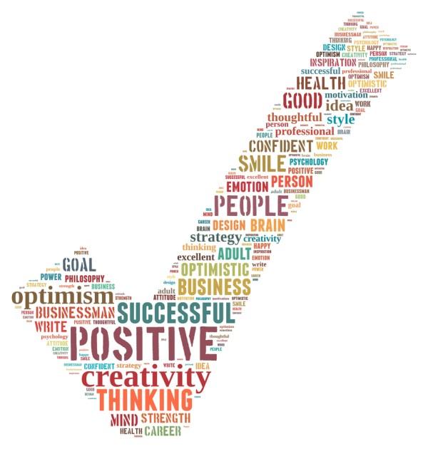 Choose Positive Words