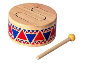 Beat That Drum