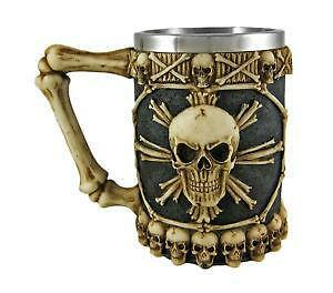 Buy Skull cups online now