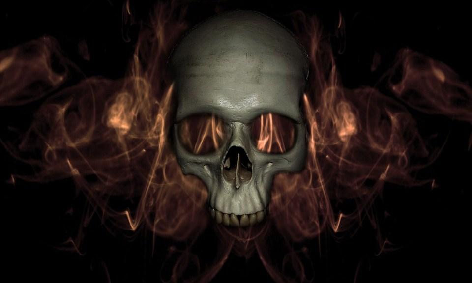 halloween skulls to buy