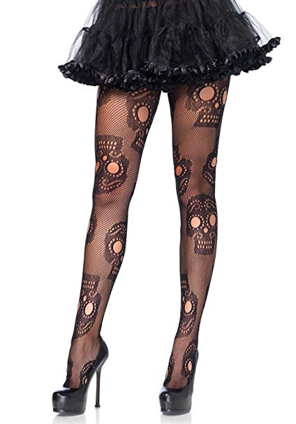 Skulls Stockings