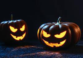 pumkin halloween decorational ideas