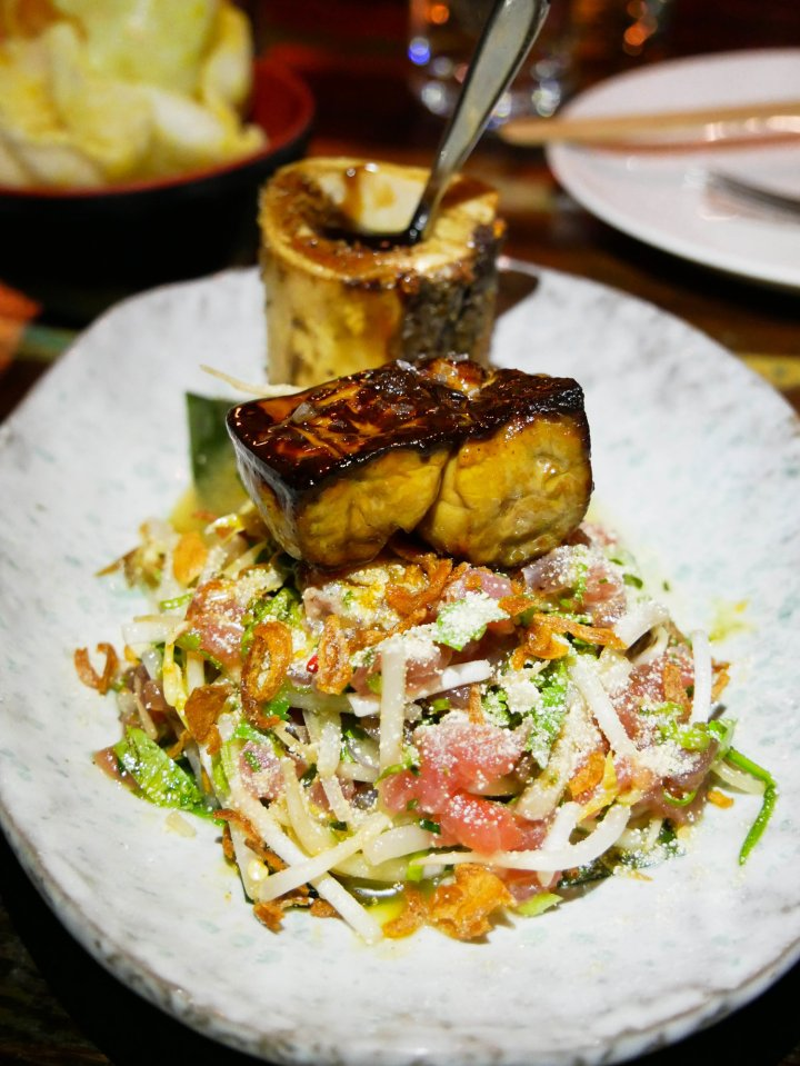 Best Restaurants For Group Dinners In Nyc