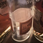 Bittersweet Bourbon Heritage Month (A Bourbon Themed Meal)