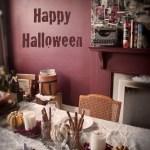 Treat! (A Halloween Brunch)