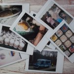 Pancakes & Polaroids
