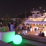 Neon & Nature: Party at the Pier 2012