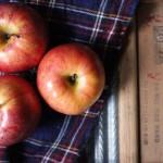 Embracing Failure: An Apple Crisp Of Sorts