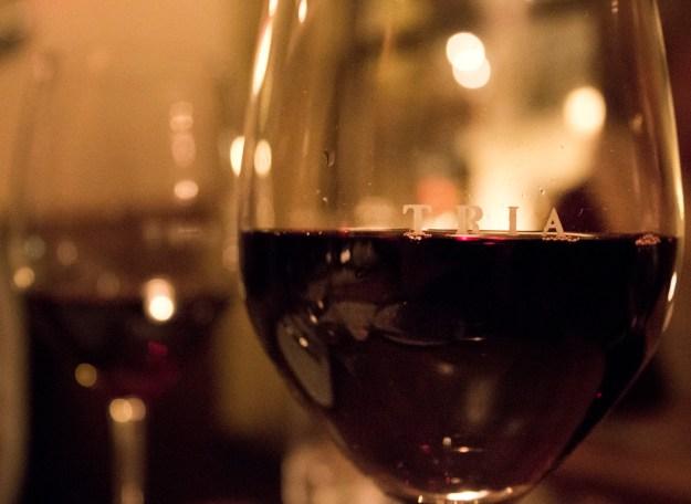 Tria Wines