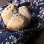 Cardamom Muffin Tin Rolls