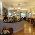 Returning Home: Down to Earth Cafe
