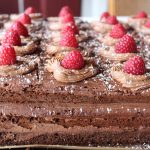 29 Cakes for 29 Years: Mocha Cake Recipe