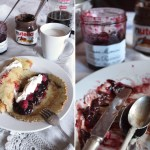 For Dreaming of Paris at Breakfast Time: Crepes Recipe!