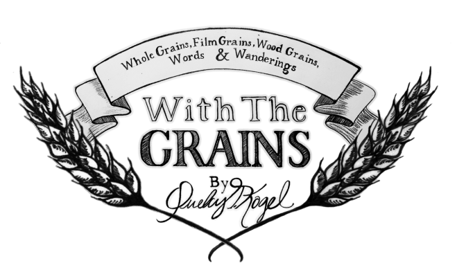 With The Grains