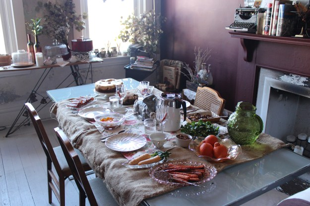 Easter Eve Table 01