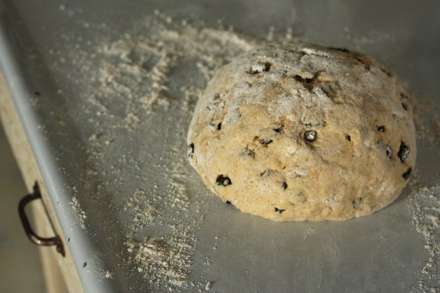Pre Bake Irish Soda Bread