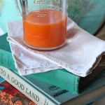 Juice of the Week: Celery-Spiked Carrot