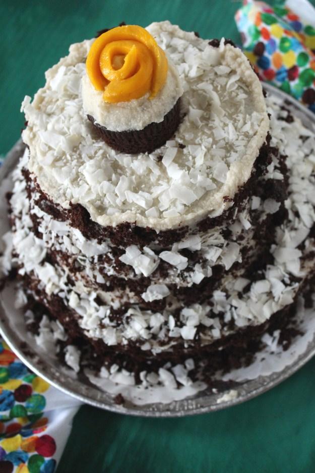 Stella Bday Cake