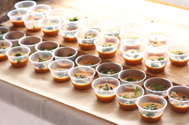 e2 Soups