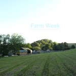 Farm Week: Cure's Farm Dinner featuring Chef Charlie Parker